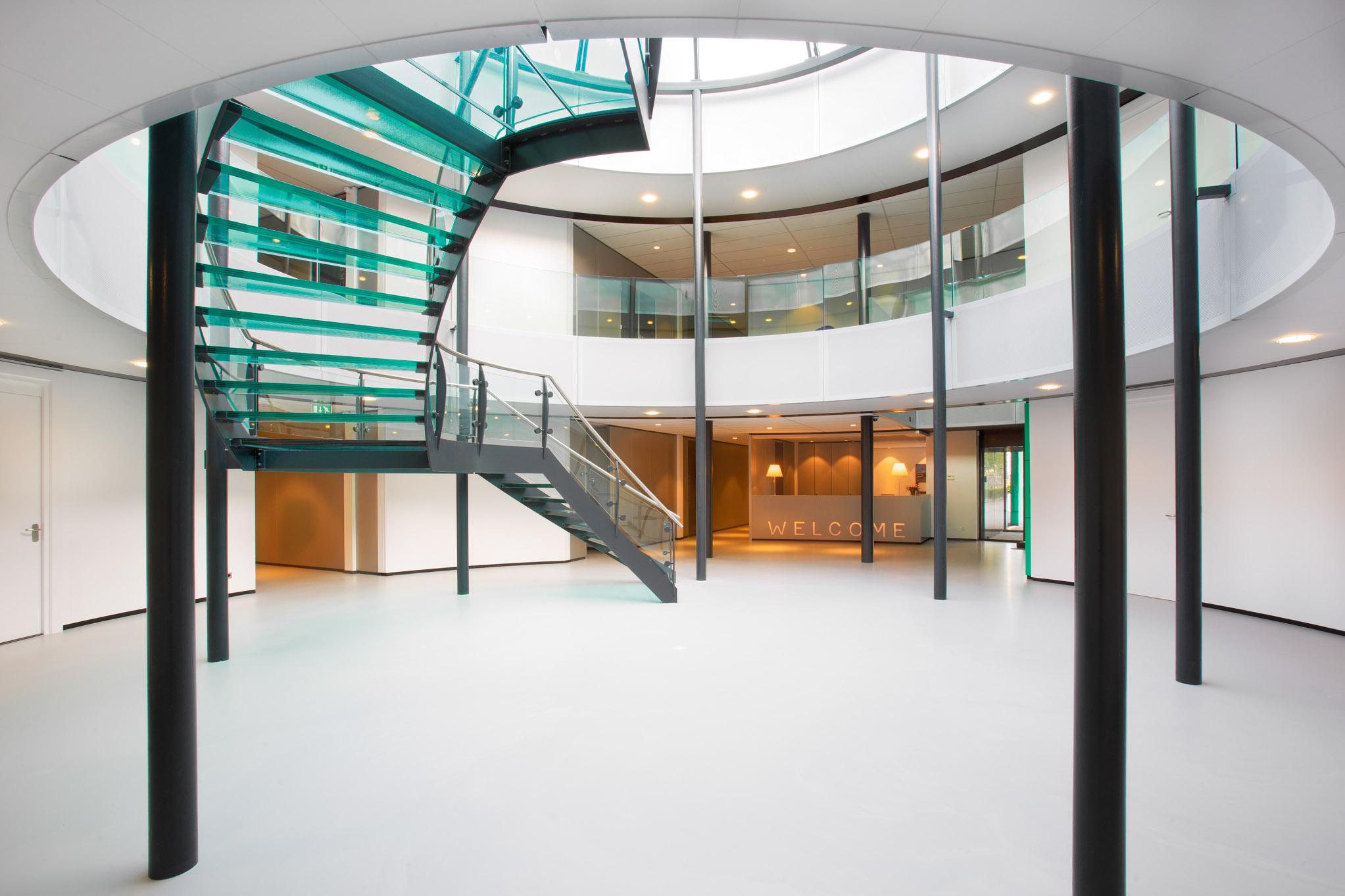 Architectuur en design fotografie regio Den Bosch, Tilburg en Eindhoven.