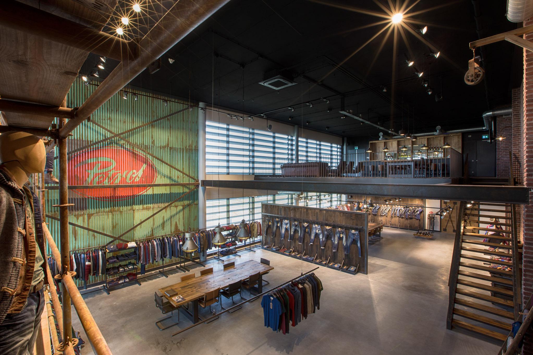 Interieur en design fotoreportage gemaakt door FischerFotografie, provincie Noord Brabant.