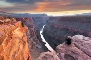 Adembenemende landschap fotografie.