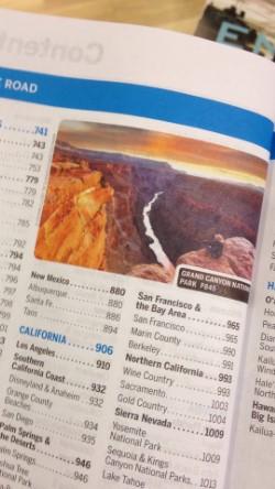 Publicatie-foto van FischerFotografie Lonely Planet van Noord Amerika